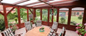 Möbel, Treppen und weitere Anfertigungen aus Holz