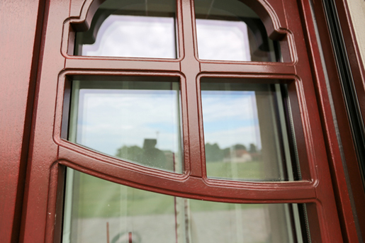 Holzfenster aus unserer Meistertischlerei