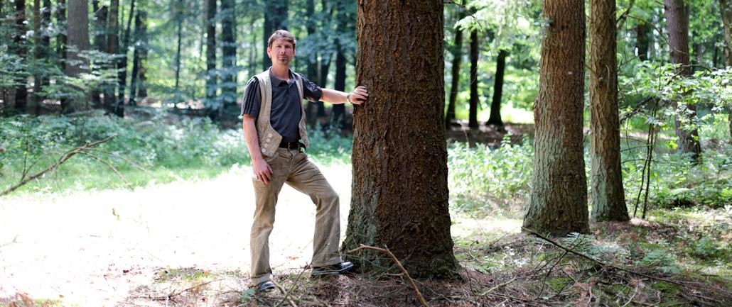 Wir achten sehr auf die Nachhaltigkeit unserer Holzprodukte und verwenden Holz aus regionaler Produktion